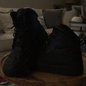 Boys Nike Boot